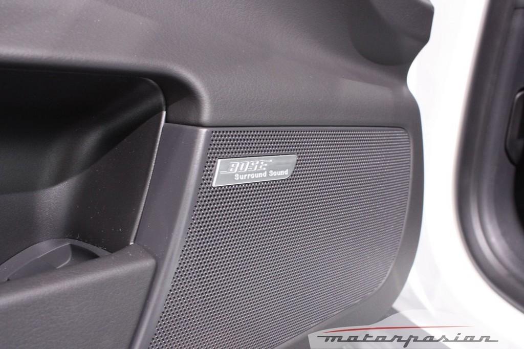 Audi Allroad En El Sal 243 N De Par 237 S 2008 21 26