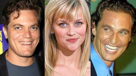 Michael Shannon, Reese Witherspoon y Matthew McConaughey encabezan el reparto de 'Mud'