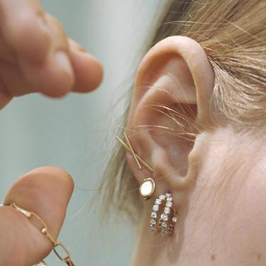 La nueva colección de joyas (en edición limitada) de Zara añadirá un toque minimalista a tus looks de diario
