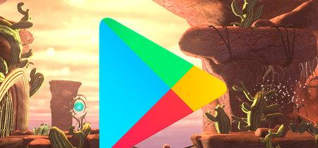 62 ofertas de Google Play: llévate todas estas aplicaciones, juegos y packs de iconos gratis y con descuento