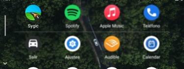 Sygic para Android Auto, el navegador GPS ya es una alternativa a Google Maps y Waze