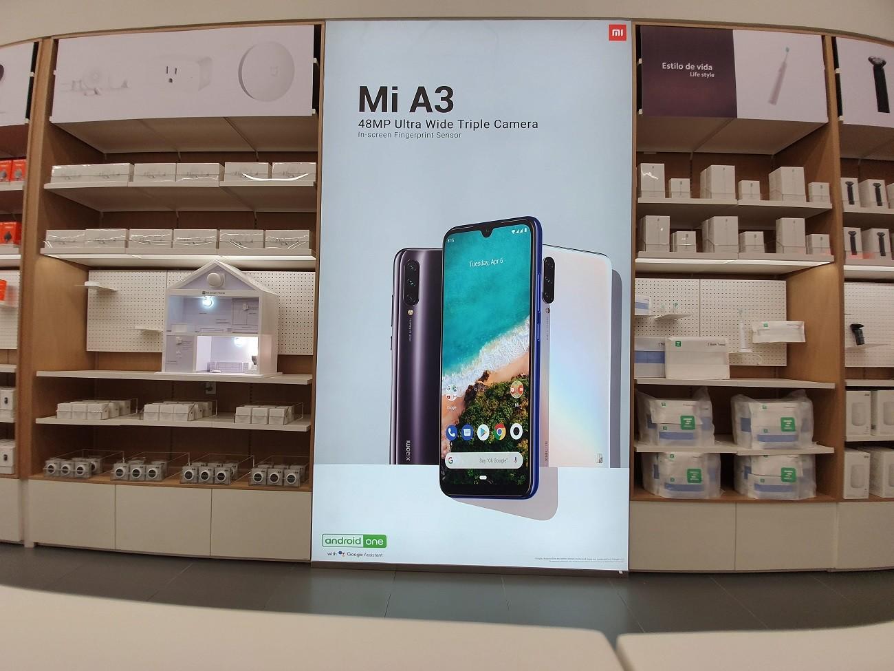 Xiaomi Mi A3 en México: es oficial la llegada al país del nuevo Android One chino
