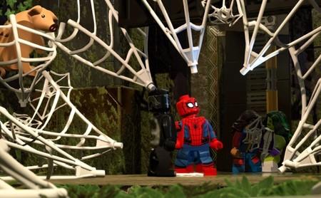 Análisis de LEGO Marvel Super Heroes 2, lo mejor del pasado, presente y futuro de Marvel en clave de LEGO