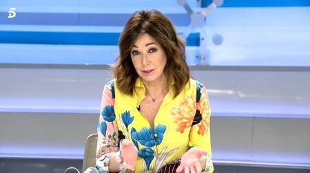 Patricia Pardo Ana Rosa Quintana
