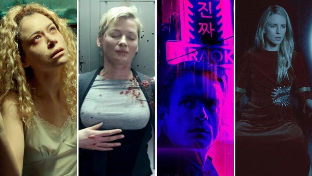 13 series de fantasía y ciencia-ficción de Netflix que vale la pena recuperar
