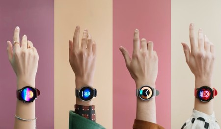 Watch Color, un nuevo reloj circular será el primer lanzamiento de Xiaomi para 2020