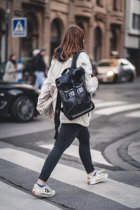 15 mochilas con estilo para llevar todo lo necesario al trabajo