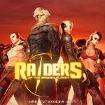 Las tres campañas de Raiders of the Broken Planet se pueden descargar gratis en Steam por tiempo limitado