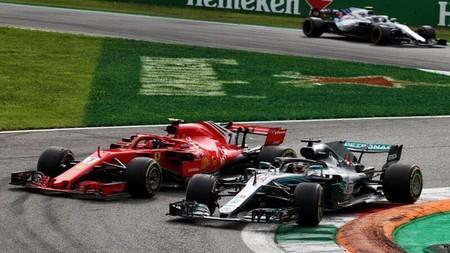Lewis Hamilton quiere adelantar a Michael Schumacher como piloto de Fórmula 1 con más victorias en Monza