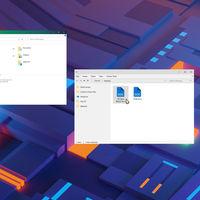 El nuevo Explorador de Archivos de Windows 10 hace su primera aparición en el blog de Microsoft