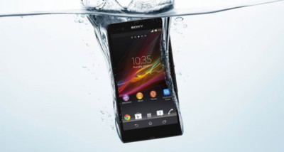 Sony centrada en los smartphones con protecciones IP: más modelos para 2015