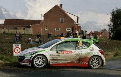 El Mundial de Rallyes del futuro