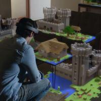 Asus podría estar trabajando en su propia versión de las HoloLens de Microsoft