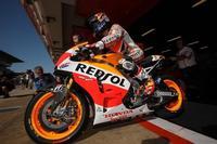 Calendario de entrenamientos de cara a la pretemporada en MotoGP