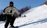 En invierno es importante calentar al máximo los músculos y tendones para evitar lesionarnos