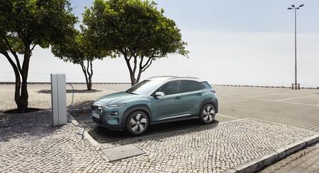 Hyundai Kona Electric 2