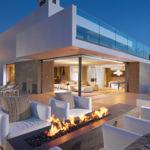 Descubre Rockledge, una de las mejores casas frente al mar del momento