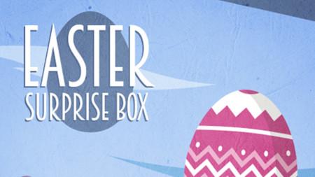 Vuelve la Square Enix Easter Surprise Box: 5 juegos misteriosos por poco más de 6 euros