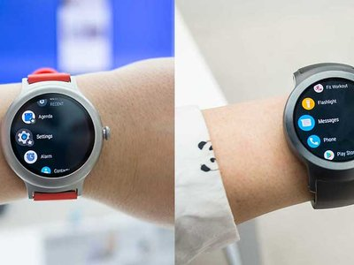 LG Watch Sport y Style, primeras impresiones: con uno olvidas que lo llevas, con el otro recuerdas su superioridad