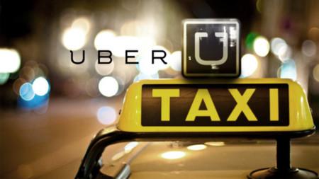 La regulación de Uber y Cabify:  México sería el primer país que limitará el número de unidades