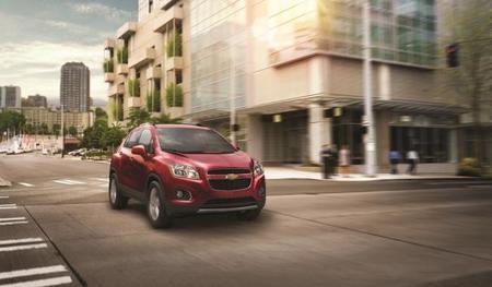 General Motors saca la cartera para invertir 5 mil millones de dólares en México