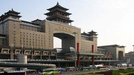 Pekín tendrá WiFi gratis en todos sus lugares públicos en 5 años