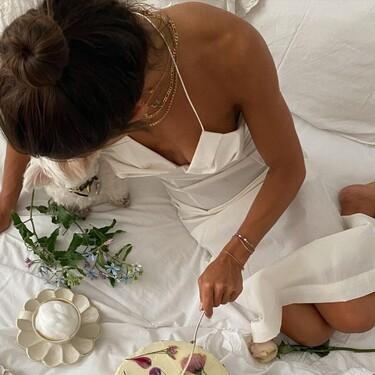 Sábanas, manteles y otros textiles para casa con descuentos de hasta el 50% en las segundas rebajas de El Corte Inglés