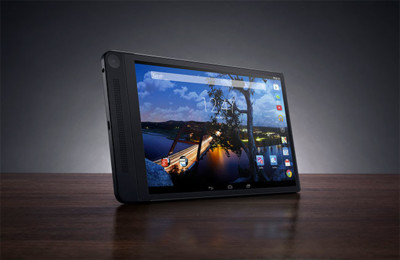 Dell Venue 8 7000 Series, pantallón y el primero con cámara RealSense de Intel