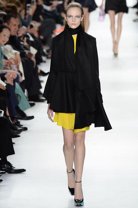 Foto de Christian Dior colección Otoño-Invierno 2014/2015 (13/47)