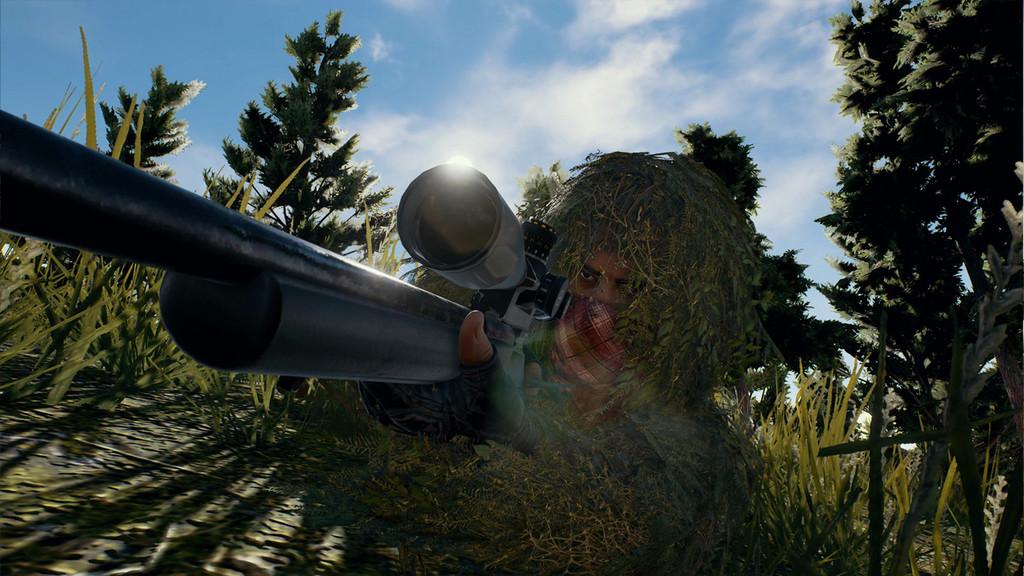 Battleground Tirador 02