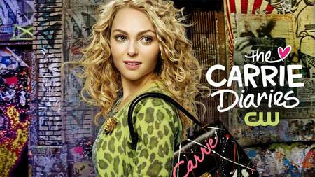 'The Carrie Diaries': lo que necesitas saber