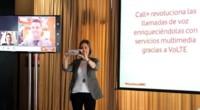 Vodafone da la bienvenida a la voz sobre LTE con Call+ y las llamadas enriquecidas