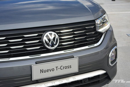 Volkswagen T Cross Mexico 12