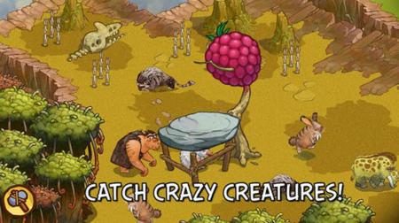 Lo nuevo de Rovio, The Croods, ya disponible en Android e iOS