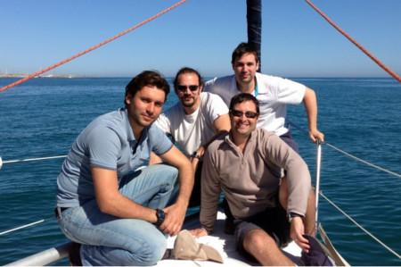"""""""Esperamos ser la web de referencia para el alquiler de barcos entre particulares"""", Octavi Uyà de 'sal a navegar'"""