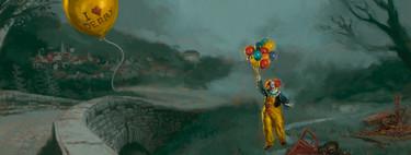 La inspiración detrás de 'IT': cómo Stephen King creó a Pennywise y construyó la gran novela de terror americana