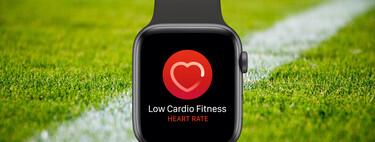 Qué es la capacidad aeróbica, cómo podemos consultar la nuestra y cómo configurar sus notificaciones en el Apple Watch