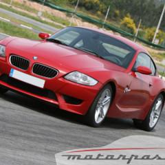 Foto 3 de 36 de la galería prueba-del-bmw-z4-m-coupe en Motorpasión