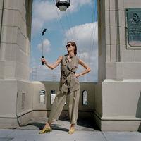 La nueva colección de Zara podría colarse en tu maleta de Semana Santa y convertirte en la turista perfecta
