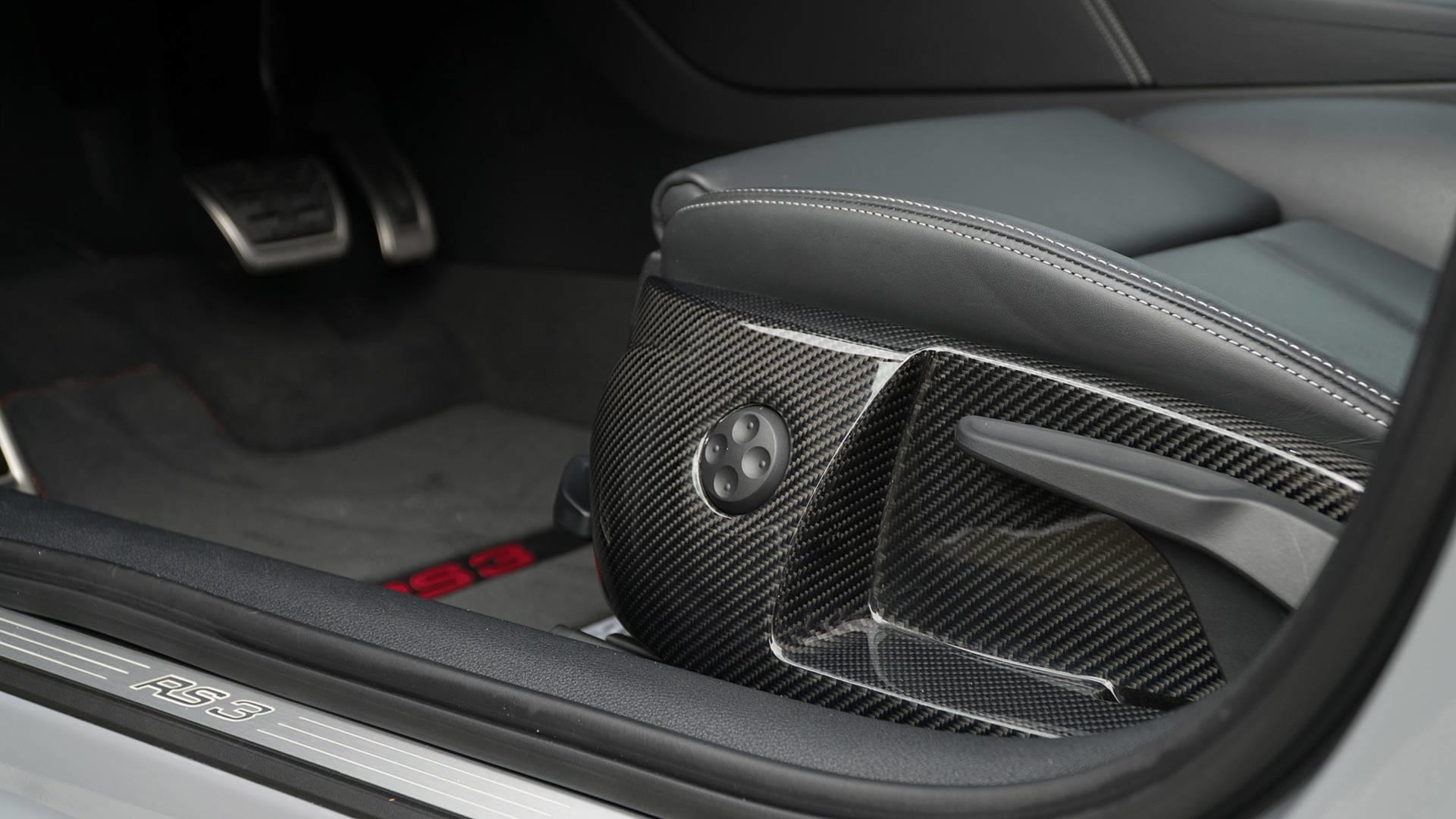 Foto de ABT Audi RS 3 Sedán (8/9)