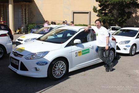 EcoTour RACC: a por el mínimo consumo con un Ford Focus 1.0 EcoBoost