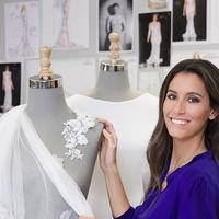 Ana Boyer vestirá de Pronovias el día de su boda