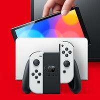Nintendo Switch OLED: la esperada renovación llega con pantalla OLED y muchos asuntos pendientes