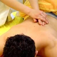Sesiones de masaje para recuperar mejor después del esfuerzo