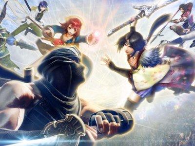 Koei Tecmo presenta Musou Stars con personajes de Ninja Gaiden, Dead or Alive entre otros