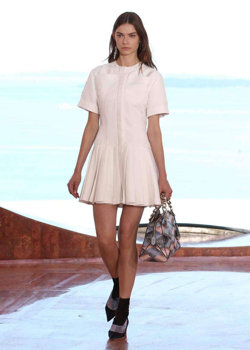 Foto de Christian Dior Colección Crucero 2016 (15/53)