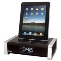 iHome anuncia su nueva base iA100ZE para el iPad