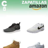 Chollos en tallas sueltas de zapatillas deportivas Nike en Amazon para hombre, mujer y niño