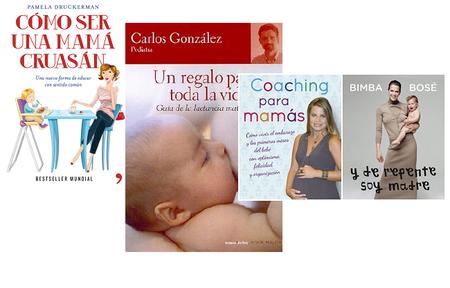 ¿Sirven para algo los libros sobre crianza?
