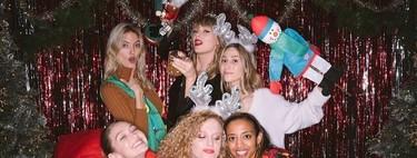 Blake Lively, Gigi Hadid, Camila Cabello... nadie se quiso perder la celebración del 30 cumpleaños de Taylor Swift